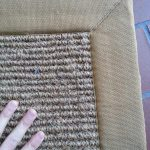 Coir Boucle Tan High Profile