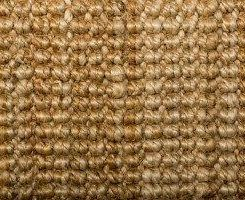 Hemp Ribbed (Boucle) GOLD