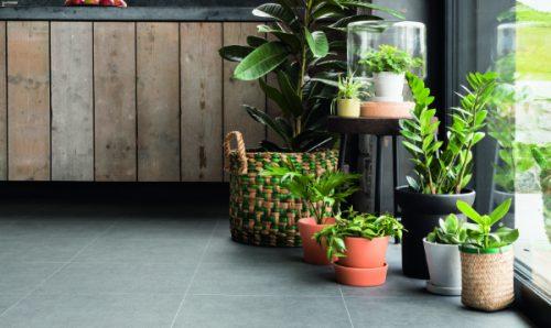 Vinyl Vinyl Flooring Cushion Vinyl Flooring Domestic Flooring Kitchen