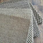 Rolled Edge Rugs
